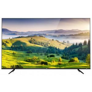 Телевизор TCL L43P6US 4K UltraHD SMART Черный  Сверхтонкий в Ровном фото